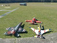 Name: P1100329.JPG Views: 18 Size: 856.6 KB Description: Today's flying fleet.