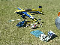 Name: Today's flying fleet.jpg