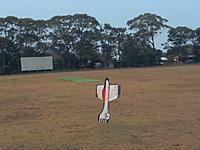 Name: Drying out the field after storm.JPG