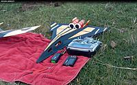Name: Panther maiden flight.JPG Views: 8 Size: 181.6 KB Description: