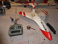 Name: After flight service.jpg Views: 18 Size: 494.1 KB Description: Proper lube after each flying session.