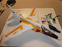 Name: Variety capacity of batteries for flight trials.jpg Views: 33 Size: 450.5 KB Description:
