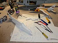 Name: 2nd. micro Alpha jet project.jpg Views: 30 Size: 513.2 KB Description: