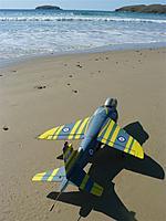 "Name: P1020773.jpg Views: 404 Size: 48.0 KB Description: ""Yellow Fin"" ocean Harrier variant."
