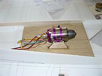 Name: P1030083.jpg Views: 144 Size: 39.6 KB Description: Well anchored power unit.