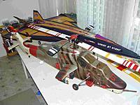 Name: P1050343.jpg Views: 95 Size: 219.9 KB Description: 3.5 HP, Rossi '65 set up.