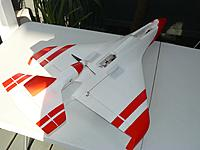 Name: P1060292.jpg Views: 112 Size: 129.3 KB Description: Must be the easiest and quickest model put together in my fleet.