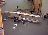 Name: Building Biplane2 024.jpg Views: 132 Size: 1.13 MB Description: I had to see what it would look line as a biplane