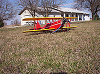 Name: Building Biplane2 037.jpg Views: 75 Size: 1.12 MB Description: Almost ready to go