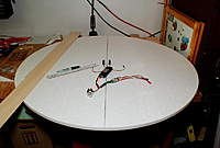 Name: DSC07065.jpg Views: 134 Size: 104.2 KB Description: I'm thinking all top mount along with a simple aero enclosure to hide everything, including the servos.