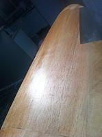Name: IMG_5316.jpg Views: 200 Size: 120.6 KB Description: First coat before sanding.