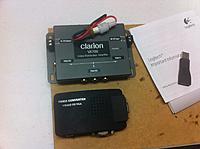 Name: IMG_0635.jpg Views: 383 Size: 168.5 KB Description: Clarion AV700 & RCA to VGA Convertor