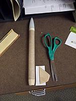 Name: Venture 006.jpg Views: 29 Size: 158.6 KB Description: Cut out the paper along the trace line......