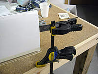 Name: 5.jpg Views: 408 Size: 125.9 KB Description: Clamp overload. Used to position the wing for best access to the wiper.