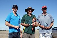 Name: ausf3bteam2013.jpg Views: 56 Size: 137.4 KB Description: Carl Strautins, John Skinner, Roo and Mike Rae | Australian F3B Team for 2013 Germany