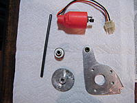 Name: DSCF3215.JPG Views: 11 Size: 1.08 MB Description: Basic components less the wiring harness.