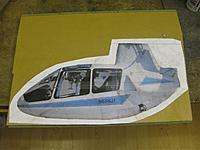 Name: Pegasus 088.jpg Views: 78 Size: 43.6 KB Description: Glued the side view to old floor laminate