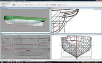 Name: Delftship-prototype.jpg Views: 678 Size: 70.9 KB Description: delftship prototyping