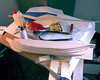 Name: Hull 1.jpg Views: 414 Size: 108.1 KB Description: cutting out the buttock line pieces