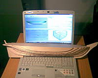 Name: hull 3.jpg Views: 456 Size: 76.3 KB Description: starts to look like the model on the laptop :)