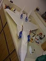 Name: planealmostdone 004.jpg Views: 180 Size: 51.9 KB Description: final glueing
