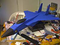 Name: planealmostdone 005.jpg Views: 162 Size: 78.6 KB Description: paint for maiden