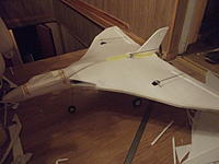 Name: Vulcan ready for paint (2).JPG