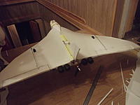 Name: Vulcan ready for paint (3).JPG