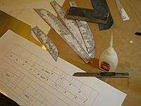 Name: 45856.jpg Views: 57 Size: 761.9 KB Description: Templates. airfoils are AG24/25/26 as Dr. drela  suggested in charlesriverrc.org