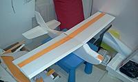 Name: 2013-01-25 01.08.52.jpg Views: 159 Size: 147.6 KB Description: My Blu-Baby in 6mm foam sheets