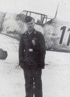 Name: 02 Peter Bremer Russia 1942.jpg Views: 166 Size: 44.4 KB Description: Feldwebel Peter Bremer on the western front in 1942 (standing in front of his previous plane, a BF109)  44.4 KB · Views: 11