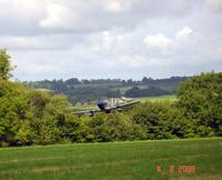Name: DSC05086.jpg Views: 161 Size: 94.5 KB Description: Buzzing the field