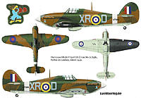"Name: The Winner Is.jpg Views: 85 Size: 81.2 KB Description: 71 Squadron ""Eagle Squadron""."