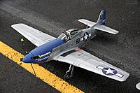Name: P-51 planes 14.jpg Views: 66 Size: 176.2 KB Description: My current Moonbeam McSwine with 66 flights.   This is the one I flew at the 352nd FG reunion demo.  Also featured in the July 2014 issue of RC Sport Flyer magazine.Someone else will be flying it at SEFF this year and I'll be flying Cripes A Mighty (4th).