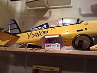 Name: IMG_0087.jpg Views: 146 Size: 59.2 KB Description: Well no hanger rash on this shelf