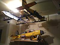 Name: IMG_0083.jpg Views: 138 Size: 60.2 KB Description: bigger planes won't work on those racks.