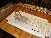 Name: Photo 9.jpg Views: 63 Size: 1.09 MB Description: Left fuselage side installed.