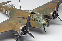 Name: Blenheim Mk I.jpg Views: 18 Size: 350.6 KB Description: Blenheim Mk I nose.  Very angular.