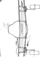 Name: Retracts Front View.jpg Views: 852 Size: 58.3 KB Description: B-17 Retract Installation Front View