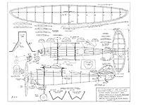 "Name: Cloudcraft Mercury Plan.jpg Views: 117 Size: 63.0 KB Description: 24"" span Cloudcraft Mercury"