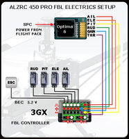 align 3gx to a receiver wiring diagram manual e books  alzrc 450 pro kit combo page 9 rc groupshere\\u0027s my wiring diagram name 3gx_diagram