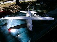 Name: PICT0393.jpg Views: 278 Size: 138.1 KB Description: GWS - CargoTrans Quad.  Still searching for the right BL setup