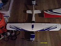 Name: IMAG0036.jpg Views: 268 Size: 180.6 KB Description: Nitro Planes - Sky Trainer Prop Stock Setup