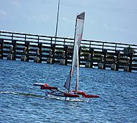 Name: MPX Fire Arrow-First Full Flying Foiling on video-7-24-14 009 (2).JPG