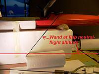 Name: Wand at altitude-set-up 002.JPG