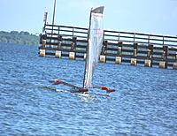 Name: MPX Fire Arrow-First Full Flying Foiling on video-7-24-14 008.JPG