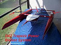 Name: D4Z Trapeze Power Ballast System 3-21-15 009.JPG Views: 69 Size: 365.3 KB Description: