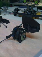 Name: IMG_0186.jpg Views: 216 Size: 69.2 KB Description: Center diff and brake assembly awaiting install.