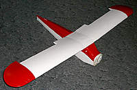 Name: Wing-5.jpg Views: 382 Size: 104.5 KB Description: It's getting there, I'm waiting on parts after the aileron's are in!