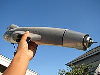 Name: IMG_8746.jpg Views: 80 Size: 136.9 KB Description: Thrust angle for the pusher motor